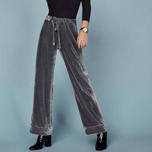 Pants - reformation pants